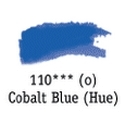 TUBO 8ml. ACUARELA 'AQUAFINE 110' COBALT BLUE