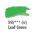MEDIO GODET ACUARELA 'AQUAFINE 355' LEAF GREEN