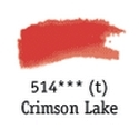 MEDIO GODET ACUARELA 'AQUAFINE 514' CRIMSON LAKE