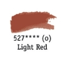MEDIO GODET ACUARELA 'AQUAFINE 527' LIGHT RED