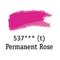 TUBO 8ml. ACUARELA 'AQUAFINE 537' PERMANENT ROSE