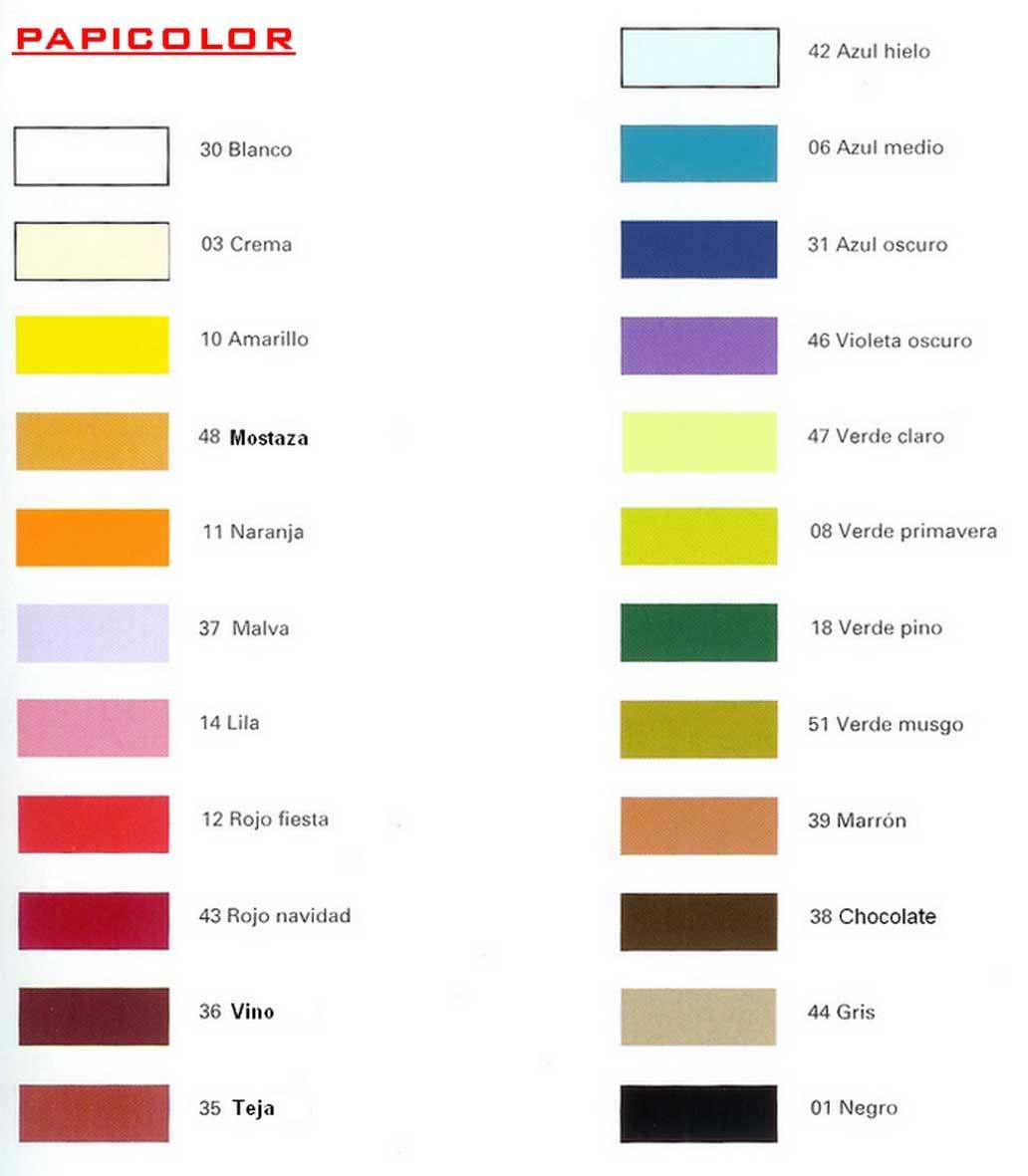Papel a4 105gr amarillo verjurado - Colores de encimeras de silestone ...