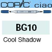 ROTULADOR <b>COPIC CIAO 'BG15' AQUA</b>