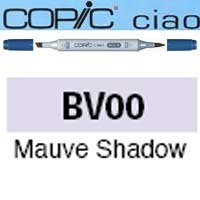 ROTULADOR <b>COPIC CIAO 'BV00' MAUVE SHADOW</b>