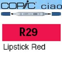 ROTULADOR <b>COPIC CIAO 'R29' CRIMSON</b>