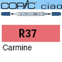 ROTULADOR <b>COPIC CIAO 'R37' CARMINE</b>
