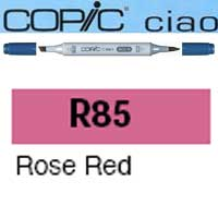 ROTULADOR <b>COPIC CIAO 'R85' ROSE RED</b>
