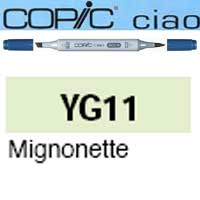 ROTULADOR <b>COPIC CIAO 'YG11' MIGNONETTE</b>
